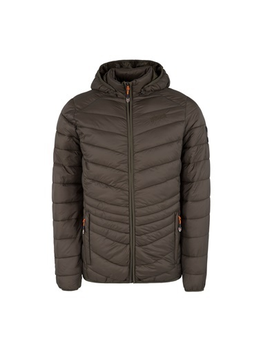 Norway Geographical Parka Haki